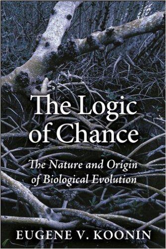 Logic of Chance